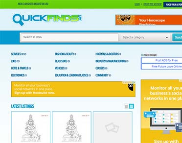 quickfinds.net